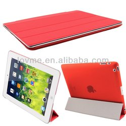 Stylish Ultra Slim Magnetic Smart Case Cover For iPad 2/3/4