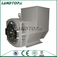 STF best quality 22 kva 60kw capacitor electric generator