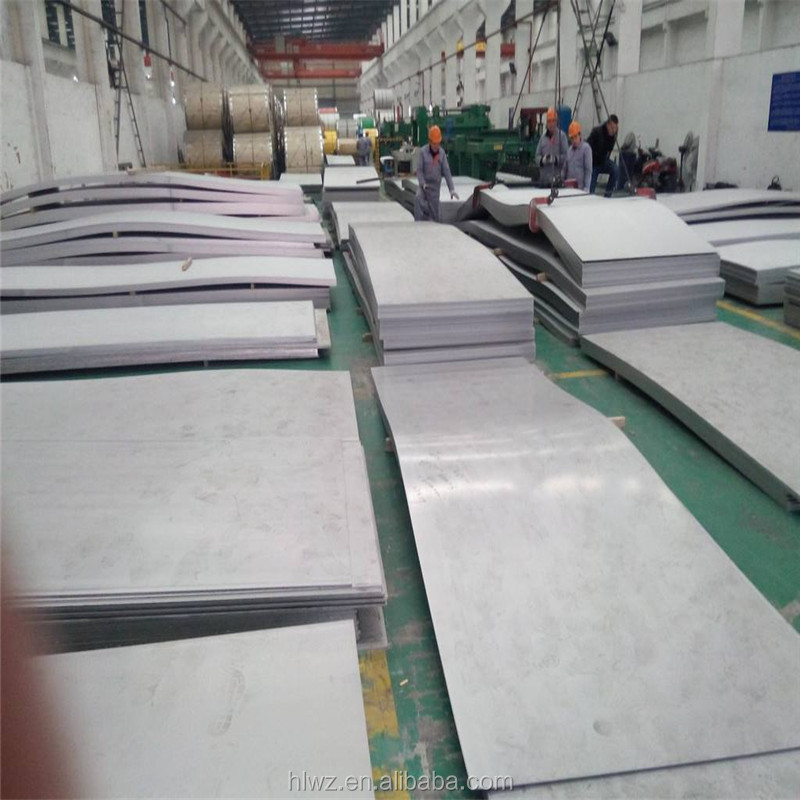 ASTM stainless steel plate 347