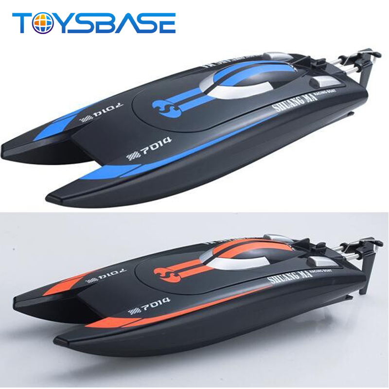 1 5 Scale RC Boats - Cheap RC Boats 7014 Drogon Hobby Model 2.4G Racing High Speed RC Jet Boats for Sale