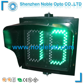 400m 12v digital countdown timer