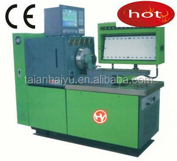 HY-WKD Diesel Fuel Injection Pump Tester(same as EPS711)