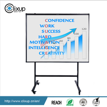 Clixup drive free smart board lcd interactive whiteboard for kids sale