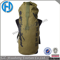 Military Tactical Durable Canvas Shoulder bags