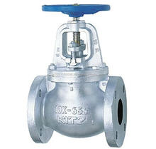 Durable industrial globe valve made in japan for industry