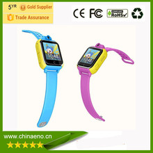 Children watches, mobile phone watches positioning GPS+WiFi photographed children watches mobile phone