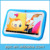 2016 7 inch tablet for kids dual core android 5.1 kids tablet wholesale