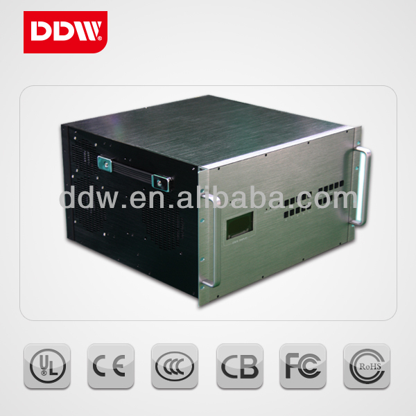 Video wall controller for lg video wall 1920x1080 input output Hdmi dvi vga av ypbpr DDW-VPHXXXX