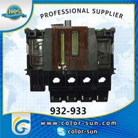 932/933 printhead for hp932 hp933 print head