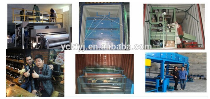 Automatic Garment and Textile Film Laminating Machine