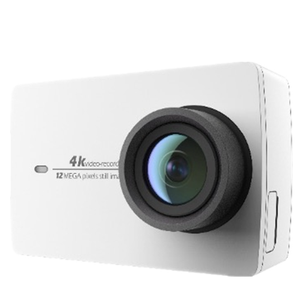 Xiaoyi International Edition Ambarella A9SE ARM 12MP CMOS 2.19 155 Degree EIS LDC WIFI YI 4K Action Camera 2