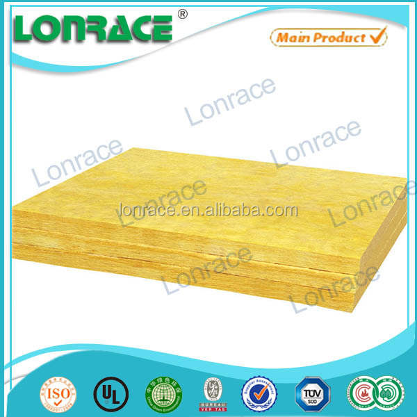 Professional Manufacturer Heat Insulation Fireproof Insulation Rockwool Board