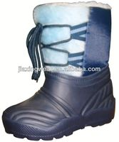 New fashion 2014 fashion ladies winter boots for outdoor and promotion,light and comforatable