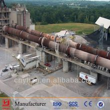 China manufacturer Cement making machine Yuhong activated carbon rotary kiln