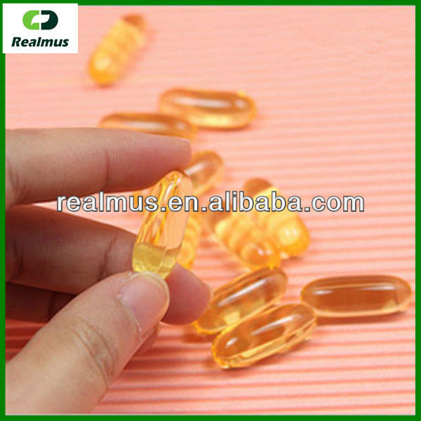 Hot is USA Omega 3 fish oil private label manufacturers