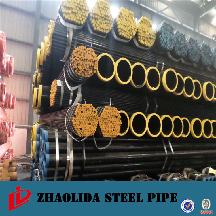 oil and gas pipe ! spiral steel pipes used for pilling projects api 5l mild steel pipe