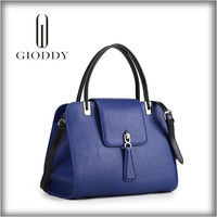 Famous brand The classical design italian leather woman bags