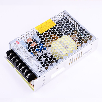 New design meanwell 150w 12v 12.5a power supply LRS-150-12