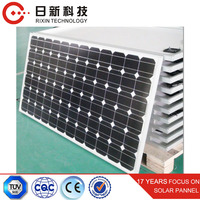 High Quality Newest Standard mono 330W China Solar Panel