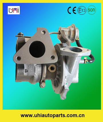 RFH4 TURBOCHARGER/<strong>TURBO</strong> CHARGER 14411-VK500 131225028 FOR NISSAN Navara 2.5DI/X-Trail 2.2DI