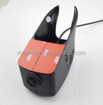 HD & intelligent 1080P car dvr with 170 wide angel for K4/K5/KX3/ Sportage