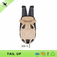 pet chest backpack carrier waterproof dog front backpack