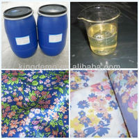 Textile pigment printing active binders for textile printing (KDM-T13)