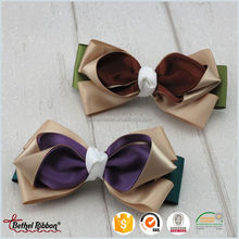 Economic stylish charming hair bow with clip