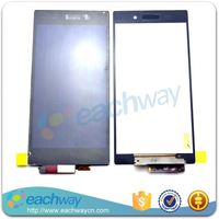China wholesale for sony z1 l39h c6902 c6903 c6906 c6943 lcd(frame)