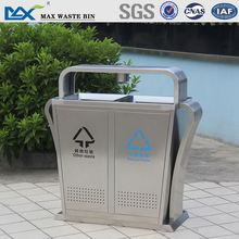 street recycle waste bin with ashtraydiscount waste receptacles ,wall mounted waste bin ,waste bin 10l 50l 60l 240l