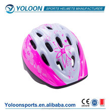 unique design cheap PVC children kids bike helmet