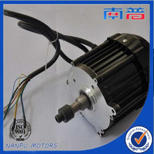 Brushless dc motor 48v 1000w for tricycle best price top quality