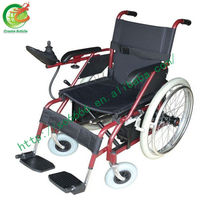 electric wheelchair/ FDA Dynamic/Invacare motor