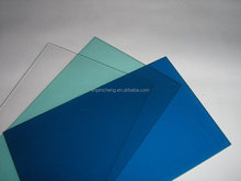 PC prismatic board prism polycarbonate sheet with 100%virgin bayer