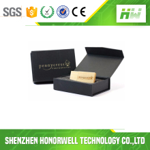 Free Printing Natural Wooden USB Flash Drive Factory Direct Sale Bulk Cheap