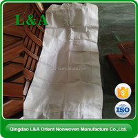 2015 Non Woven Garment Bag/ Nonwoven Suit Cover/ Men Suit Bag