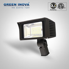 ETL DLC Premium listed 6 years warranty Bronze LED flood light huizhuo lighting 400w