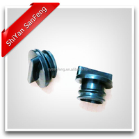 High Quality 6BT Oil Filter Cover 3901895