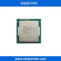Tested G3220 lga1150 socket cpu processor from China