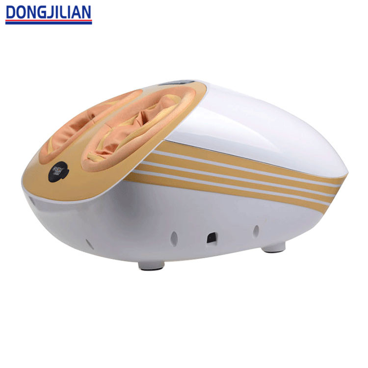 High Quality Electronic Shiatsu Electrical Stimulation Foot Massager