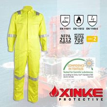 hospital wear painters workwear anti-fire workwear