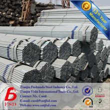 price&specification galvanized iron pipe, electrical gi conduit pipe specification