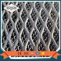 Stainless steel wire expanding metal mesh sheets