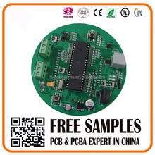 pcb assembly electronics plain circuit board washing machine computer board