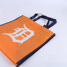 Economic and Reliable laminated non woven bag