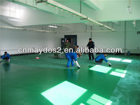 Maydos Food Grade Self Leveling Concrete Flooring Resin Paint