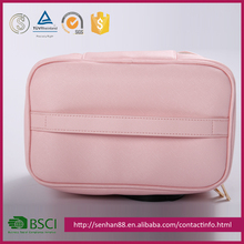 Trustworthy China supplier travel antique cosmetic case
