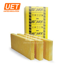 R 19 Glass Wool Batts for frame building insulation