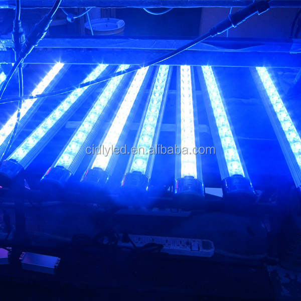 "Cidly Aquarium LED Light Bar 24"" ReefBar Pro Full Spectrum 13 x 3W Bridgelux 20 25 gal in Pet Supplies"