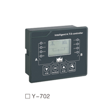 Volume manufacture free sample mini 110v automatic transfer switch for generator control